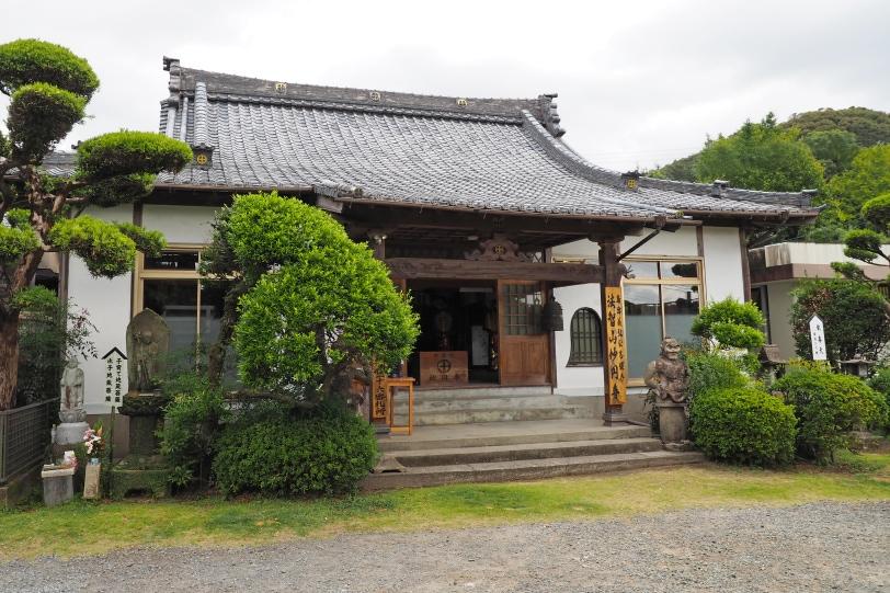 法灯六百三十年の 妙円寺